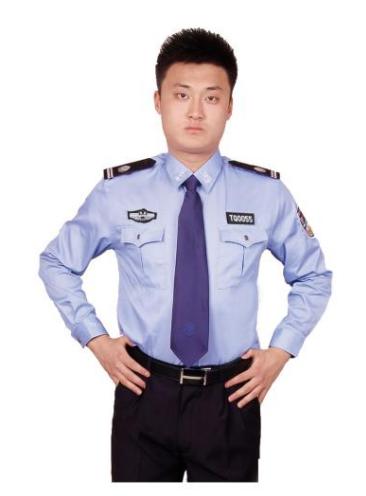 Security shirt
